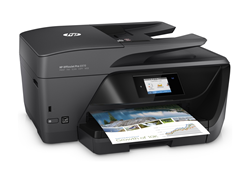 HP 903XL Black (T6M15AE) - Ink Support For Toner Support